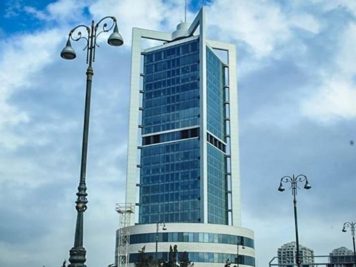 Azərbaycan Dövlət Neft Fondu fevralda 1 928,3 milyon dollar valyuta satıb