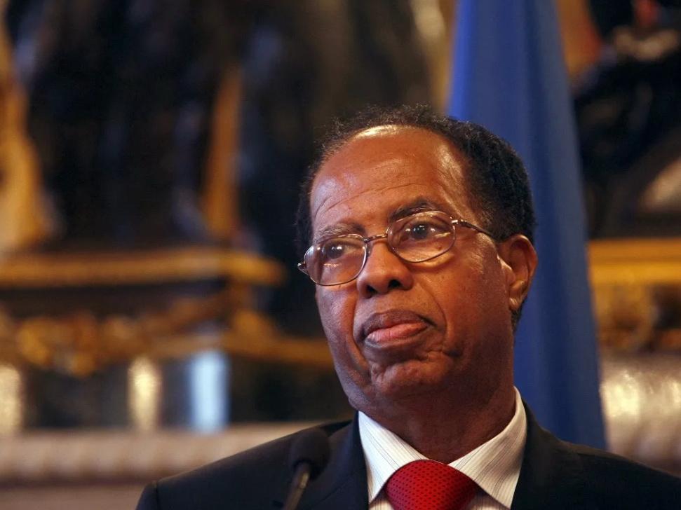 Экс-премьер Сомали умер от коронавируса