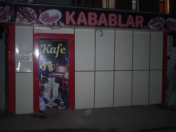 Karantin rejimini pozan kafe sahibi həbs edildi, müştəriləri cərimələndi
