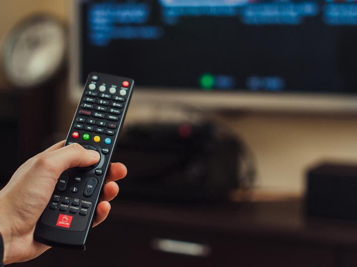 В Азербайджане будут бесплатно транслироваться около 80 иностранных телеканалов