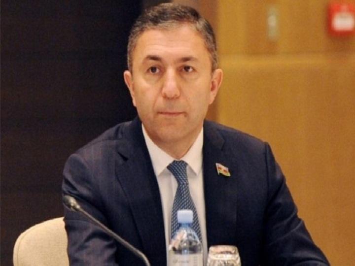 İqtisadi siyasət, sənaye və sahibkarlıq komitəsi video-konfrans vasitəsi ilə onlayn iclas keçirib - FOTO