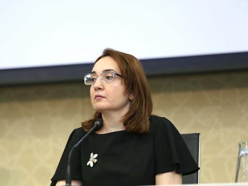 Завотделом TƏBİB: Единственный способ защиты от болезни - самоизоляция