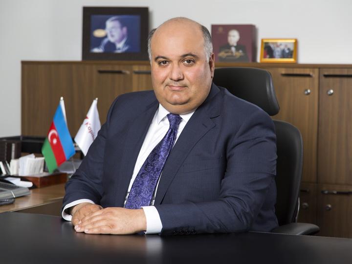 Председатель Правления Kapital Bank Ровшан Аллахвердиев: «Государство предпринимает все необходимые меры для стабилизации экономики»