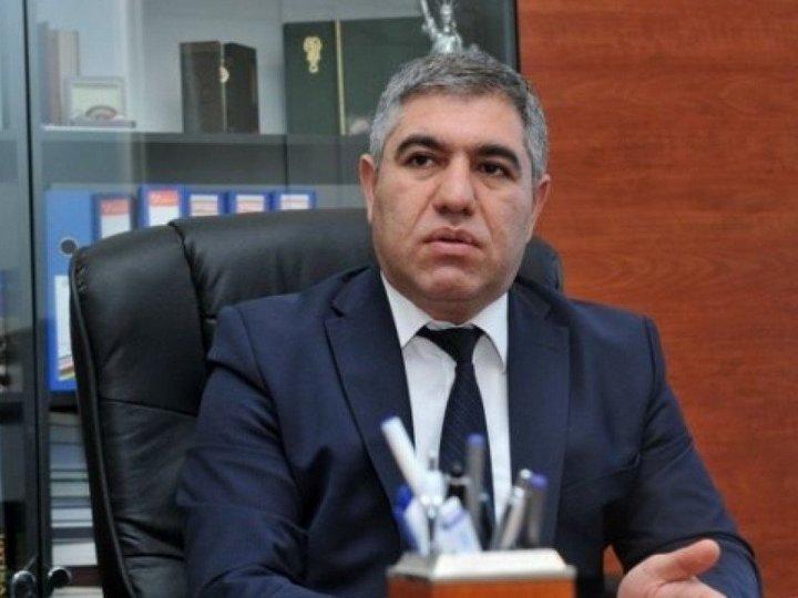"""Vüqar Bayramov: """"Dövlət sahibkarlara dəstək olur ki, sahibkarlar da öz işçi heyətini qoruyub saxlasın"""""""