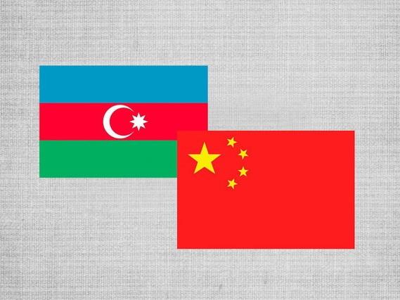 Китай подарил Азербайджану тесты на коронавирус
