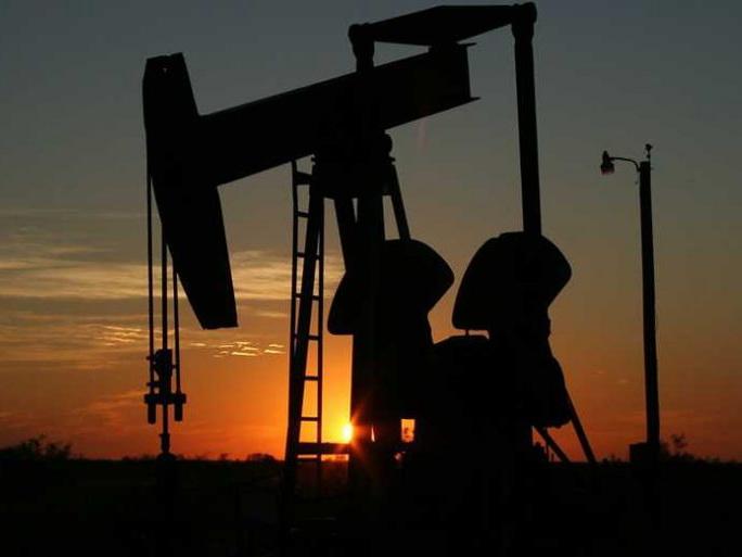 Цена на нефть резко выросла