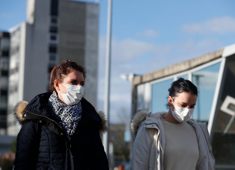 В России впервые выявили более 18 тысяч новых случаев коронавируса