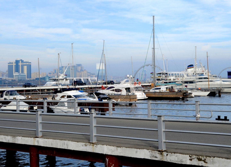 МЧС Азербайджана предупредило владельцев яхт и катеров