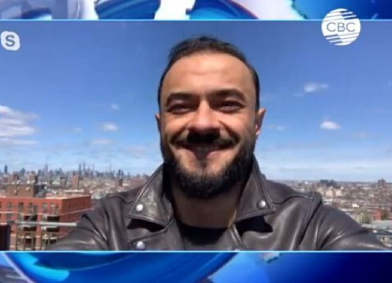 Проживающий в Нью-Йорке азербайджанец рассказал, как вылечился от коронавируса – ВИДЕО