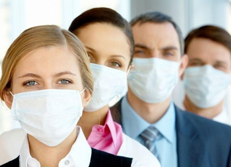 Так ли нужны маски: Рекомендации ВОЗ, противники карантинных мер и здравый смысл – ФОТО
