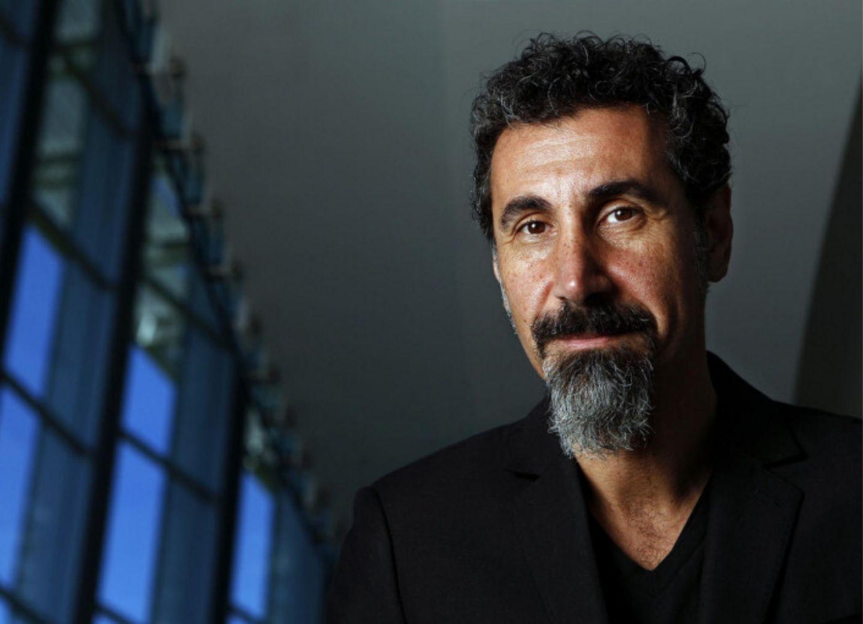 Известный американский музыкант-армянин поддержал призыв азербайджанской общины Нагорного Карабаха - ФОТО