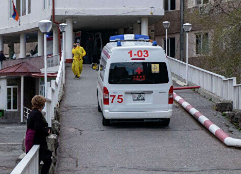 Число подтвержденных случаев коронавируса в Армении уже достигло 736