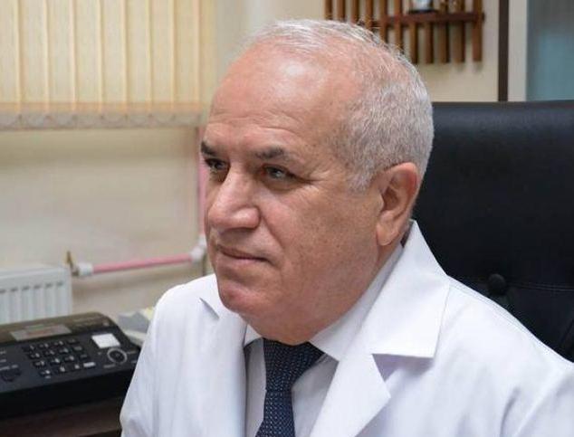 Azərbaycanda epidemioloji vəziyyət gərgindir - Baş epidemioloq