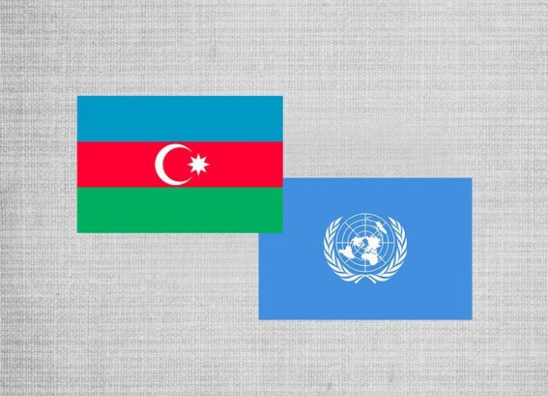 ООН приветствует меры правительства Азербайджана по борьбе с COVID-19