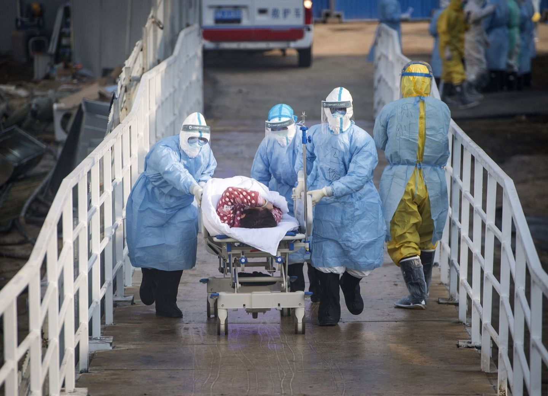 Число зараженных коронавирусом в Грузии выросло до 156
