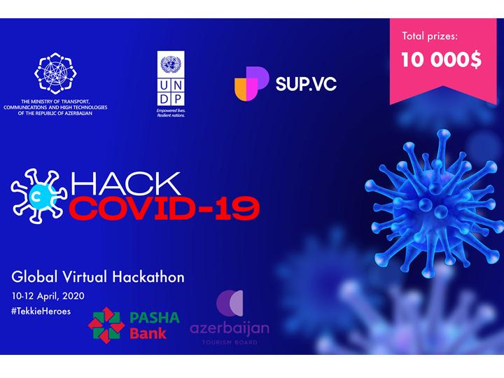 Новые партнеры присоединились к борьбе с коронавирусом в виртуальном мире - ФОТО