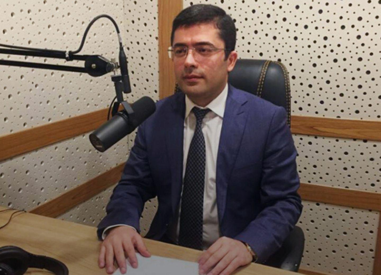 Ильхам Алиев назначил нового директора Фонда господдержки развития СМИ