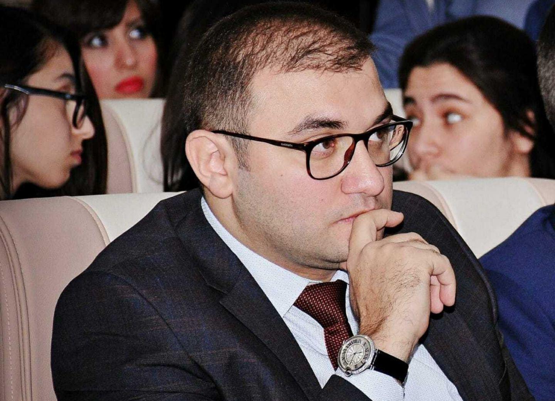 Азербайджанец-доктор немецкой клиники: Коронавирус разрушает и мозг
