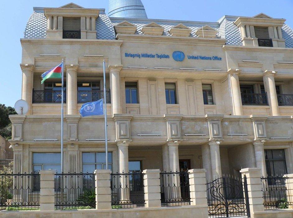 BMT Azərbaycanın 2.5 milyard manatlıq dəstək paketini alqışladı