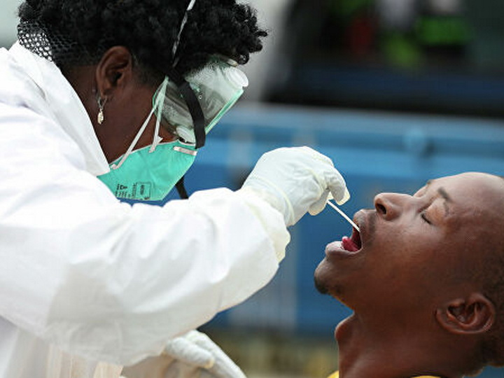 В Южном Судане выявили первый случай заражения коронавирусом