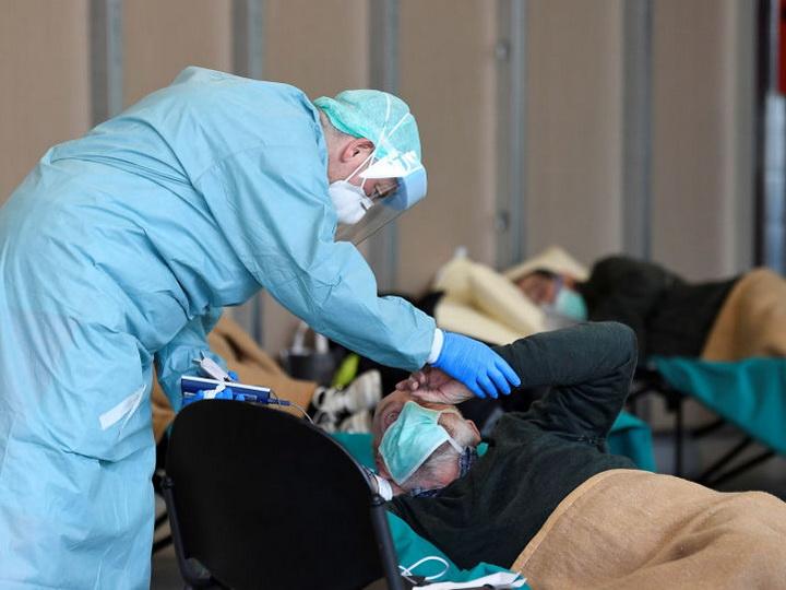 Число заражений коронавирусом в мире за сутки выросло на 82 тысячи