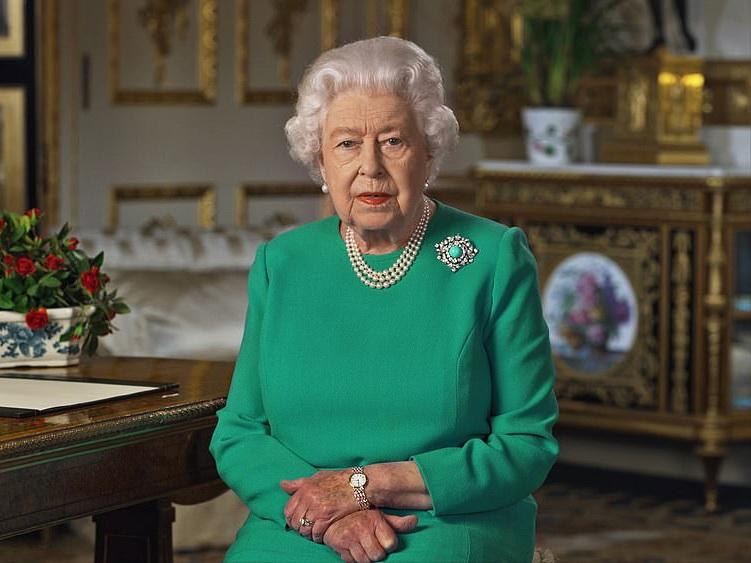 «Лучшие дни возвратятся». Королева Елизавета обратилась к народу - ФОТО - ВИДЕО