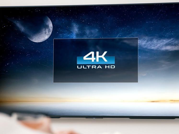Выбираем лучшие на рынке 4К телевизоры – #TVDƏQAL – ФОТО