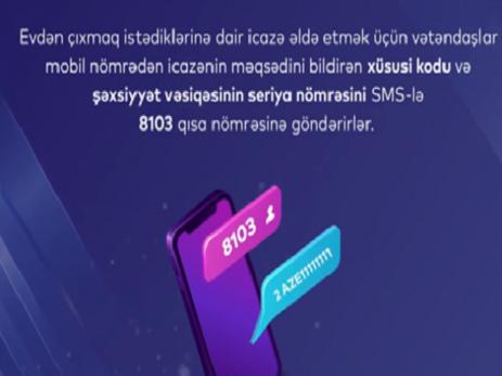 """Agentlik: Yalnız """"2"""" kodu ilə bağlı gün ərzində bir dəfə istifadə etmək olar, digərlərinə məhdudiyyət yoxdur"""