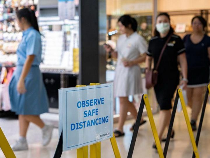 Как сходить в супермаркет и не заразиться COVID-19? Ответы на частые вопросы – ФОТО