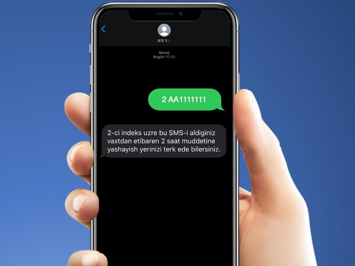 МВД: Выявлены 88 человек, получивших SMS-разрешение по чужому удостоверению личности