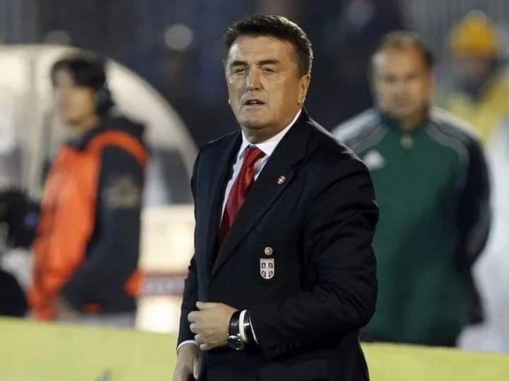 Скончался экс-тренер «Реала», «Барселоны» и «Атлетико» Радомир Антич
