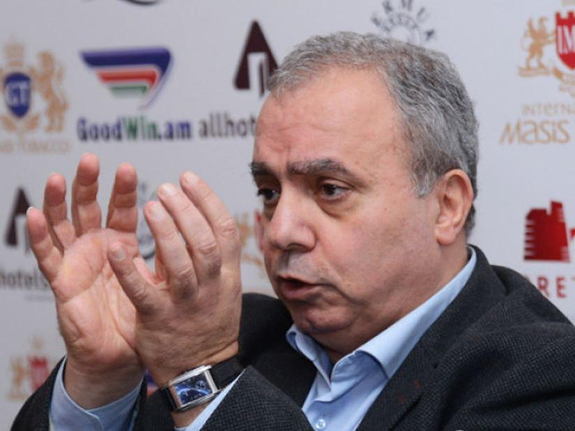Экс-премьер о распространении коронавируса в Армении: Пашинян никак не может повлиять на процесс