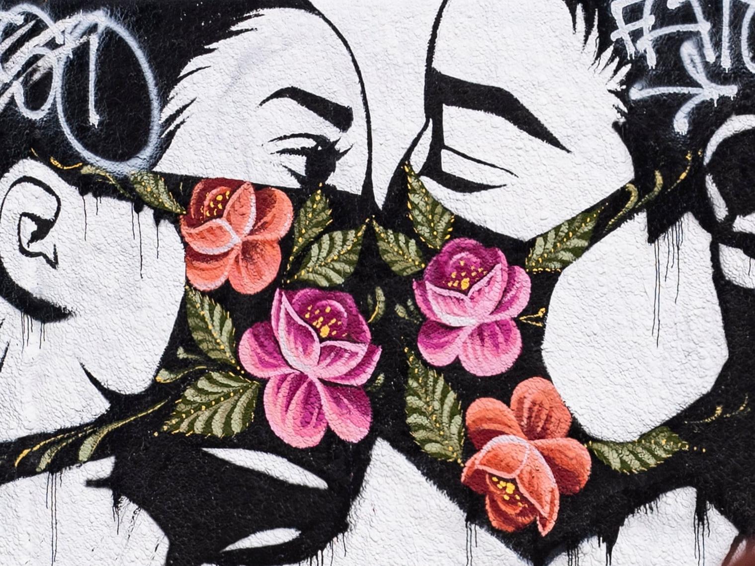 Пандемия и искусство: Коронавирус вдохновляет уличных художников по всему миру – ФОТО