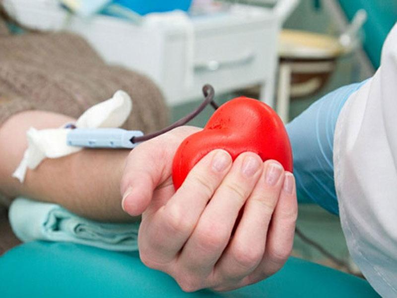 TƏBİB: В период карантина быть донором крови не только можно, но и нужно – ФОТО