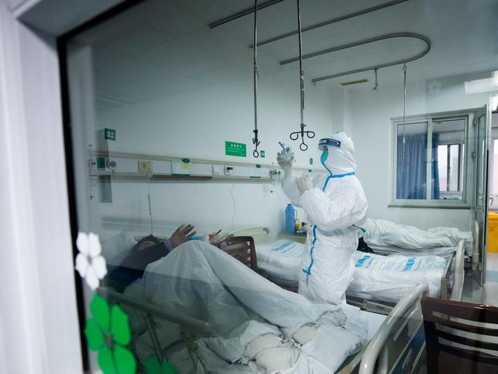 На оккупированных территориях Азербайджана зафиксировано заражение коронавирусом