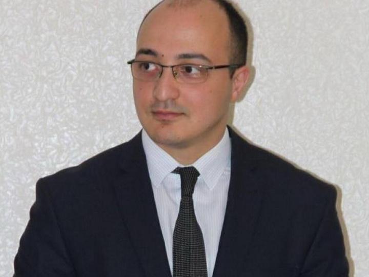 Заур Мамедов: «Фактически международные организации поддержали территориальную целостность Азербайджана»