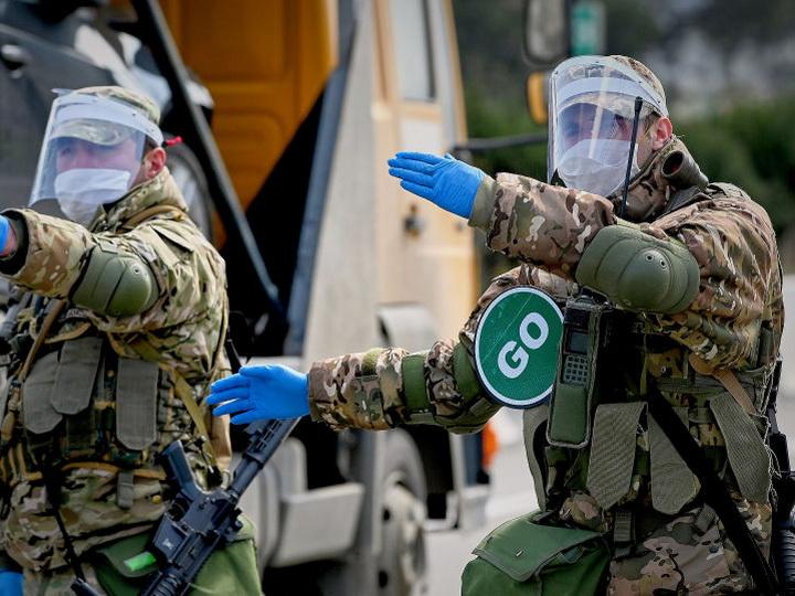 Испытание пандемией: Кому нужно разжигать агрессию между грузинами и азербайджанцами