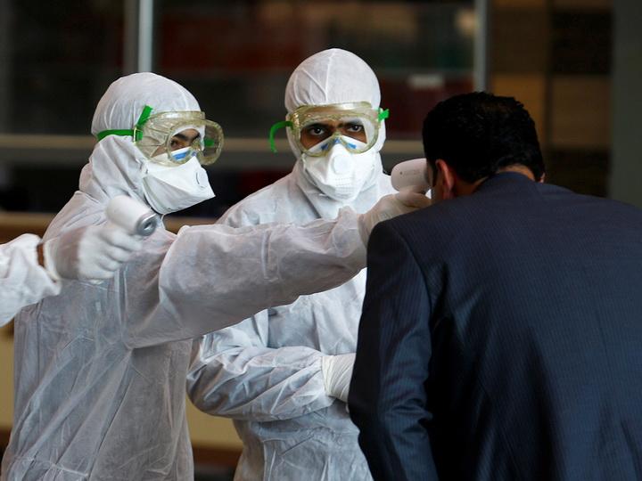 Азербайджан входит в число лидеров мира по количеству обследований на коронавирусную инфекцию