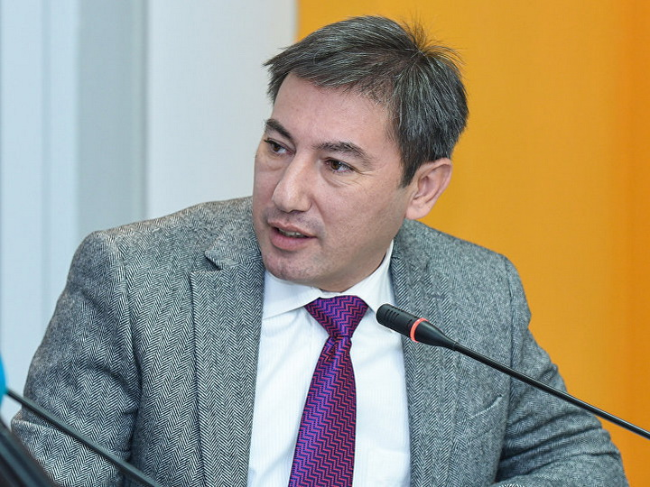 Ильгар Велизаде: «Мировое сообщество показало Армении «красную карточку», не признав «выборы»в Нагорном Карабахе»