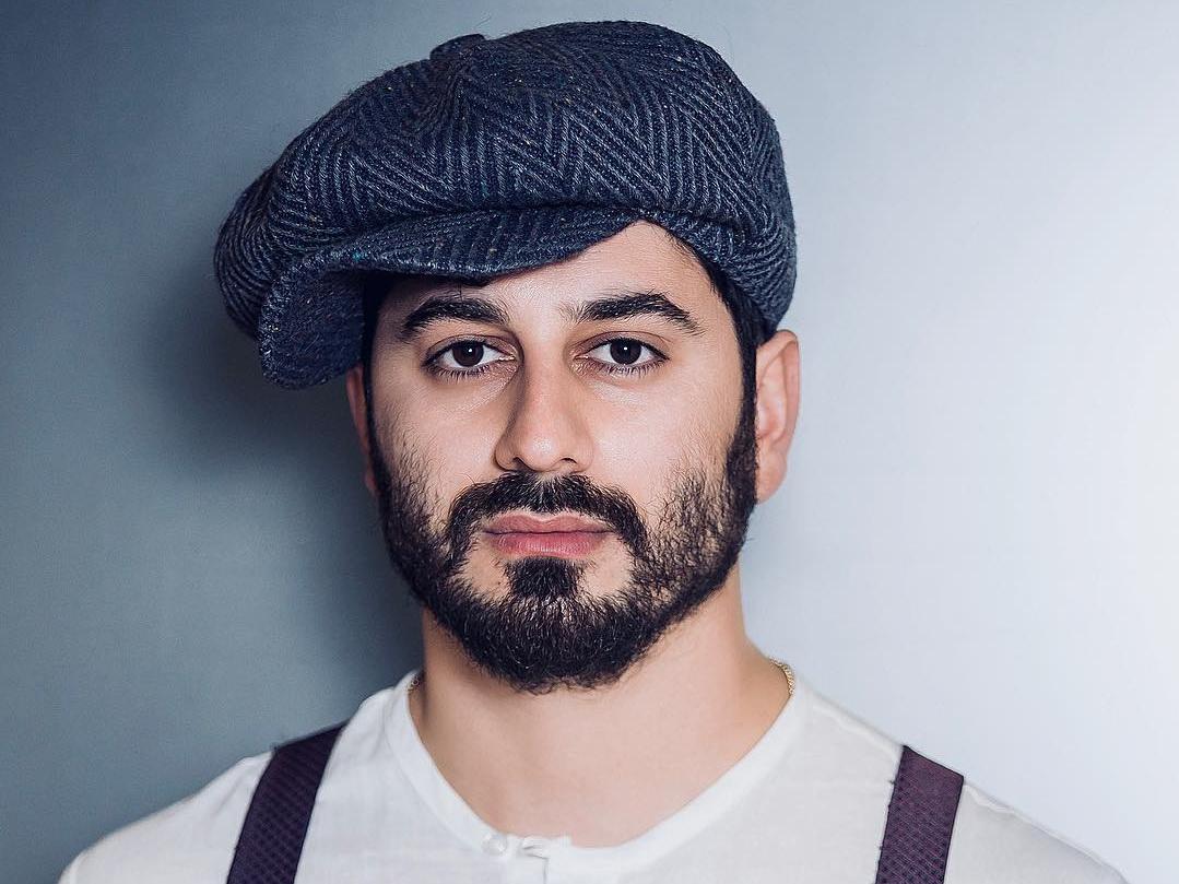 Азербайджанский актер заразился коронавирусом в Стамбуле