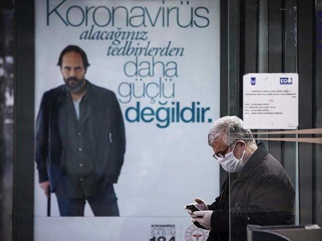 В Турции за сутки от коронавируса умерли 75 человек