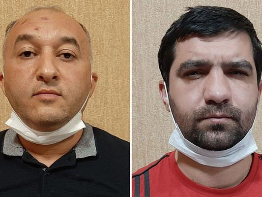 В Баку задержаны журналисты, продававшие разрешения на выход из дома – ФОТО – ВИДЕО