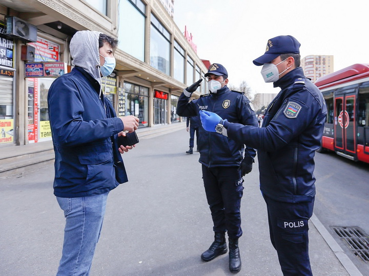 Режим карантина в Азербайджане может быть ужесточен
