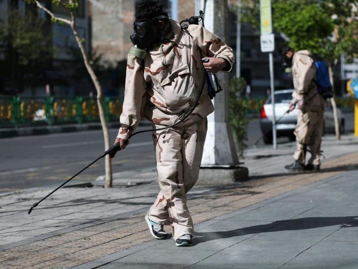 Все факты о COVID-19 в Иране: около 4 тысяч смертей официально, реальная ситуация может быть серьезнее – ФОТО