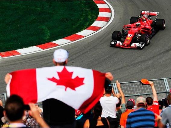 Гран-при Канады отложен, сезон «Формулы-1» может стартовать лишь в июле
