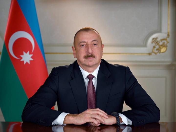 Ильхам Алиев выделил 97 млн манатов на борьбу с пандемией