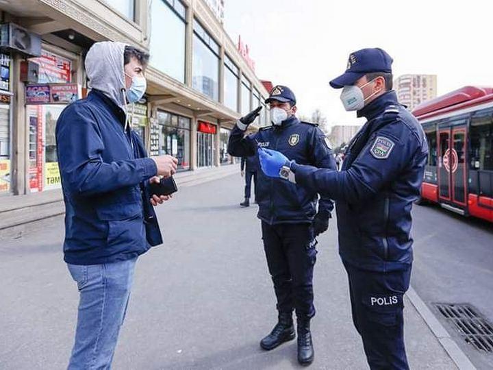 МВД: «Наша цель - защита здоровья граждан»