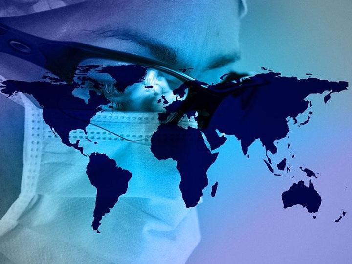 Dünyada koronavirusa yoluxanların sayı 1,5 milyon nəfəri keçib - STATİSTİKA