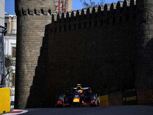 Гран-при Азербайджана может пройти в октябре: Какие сценарии начала сезона готовит «Формула-1»