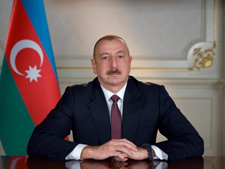 Ильхам Алиев: В Азербайджане построят 10 модульных больниц для лечения больных коронавирусом